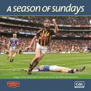 Now in its thirteenth year of publication, A Season of Sundays again embraces the very heart and soul of Ireland's national games as captured by the award winning team of photographers at the Sportsfile photographic agency. With text by Irish Times journalist, Tom Humphries, it is a treasured record of the 2009 GAA season to be savoured and enjoyed by players, spectators and enthusiasts everywhere.