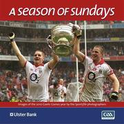 Now in its fourteenth year of publication, A Season of Sundays again embraces the very heart and soul of Ireland's national games as captured by the award winning team of photographers at the Sportsfile photographic agency. With text by Irish Times journalist, Tom Humphries, it is a treasured record of the 2010 GAA season to be savoured and enjoyed by players, spectators and enthusiasts everywhere.