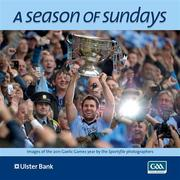 Now in its fifteenth year of publication, A Season of Sundays again embraces the very heart and soul of Ireland's national games as captured by the award winning team of photographers at the Sportsfile photographic agency. With text by GAA Communications Manager Alan Milton it is a treasured record of the 2011 GAA season to be savoured and enjoyed by players, spectators and enthusiasts everywhere.