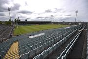 23 April 2017; A general view of the Gaelic Grounds ahead of the Littlewoods Ireland Camogie League Division 1 Final match between Cork and Kilkenny at Gaelic Grounds in Limerick. Photo by Diarmuid Greene/Sportsfile