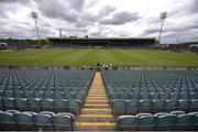 23 April 2017; A general view of the Gaelic Grounds ahead the Allianz Hurling League Division 1 Final match between Galway and Tipperary at the Gaelic Grounds in Limerick. Photo by Diarmuid Greene/Sportsfile