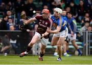 23 April 2017; Conor Whelan of Galway in action against Ronan Maher of Tipperary during the Allianz Hurling League Division 1 Final match between Galway and Tipperary at the Gaelic Grounds in Limerick. Photo by Diarmuid Greene/Sportsfile