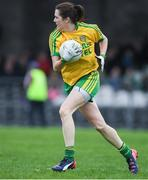 23 April 2017; Katie Herron of Donegal during the Lidl Ladies Football National League Division 1 semi-final mach between Donegal and Galway at Markievicz Park, in Sligo. Photo by Brendan Moran/Sportsfile