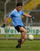 15 April 2017; Andrew McGowan of Dublin during the EirGrid GAA Football All-Ireland U21 Championship Semi-Final match between Dublin and Donegal at Kingspan Breffni Park in Cavan. Photo by Piaras Ó Mídheach/Sportsfile