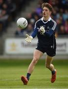 29 April 2017; Dublin goalkeeper Evan Comerford during the EirGrid All-Ireland U21 Football Final match between Dublin and Galway at O'Connor Park in Tullamore, Dublin. Photo by Cody Glenn/Sportsfile
