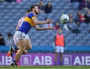 8 April 2017; Paddy Codd of Tipperary during the Allianz Football League Division 3 Final match between Louth and Tipperary at Croke Park in Dublin. Photo by Brendan Moran/Sportsfile