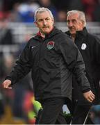 5 May 2017; Cork City manager John Caulfield during the SSE Airtricity League Premier Division game between Cork City and Finn Harps at Turners Cross in Cork. Photo by Brendan Moran/Sportsfile
