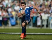 6 May 2017; Joey Carbery of Leinster during the Guinness PRO12 Round 22 match between Ulster and Leinster at Kingspan Stadium in Belfast. Photo by Oliver McVeigh/Sportsfile