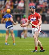 21 May 2017; Conor Lehane of Cork celebrates a score during the Munster GAA Hurling Senior Championship Semi-Final match between Tipperary and Cork at Semple Stadium in Thurles, Co Tipperary. Photo by Brendan Moran/Sportsfile