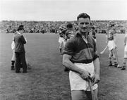 Summer 1958; Theo English, Tipperary. Tipperary v Waterford, Munster Hurling Championship Final, Cork. Picture credit: Connolly Collection / SPORTSFILE