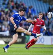 19 May 2017; Robbie Henshaw of Leinster during the Guinness PRO12 Semi-Final match between Leinster and Scarlets at the RDS Arena in Dublin. Photo by Ramsey Cardy/Sportsfile