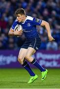19 May 2017; Garry Ringrose of Leinster during the Guinness PRO12 Semi-Final match between Leinster and Scarlets at the RDS Arena in Dublin. Photo by Ramsey Cardy/Sportsfile