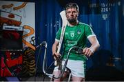 23 May 2017; In attendance at the launch of the Bord Gáis Energy GAA Hurling U-21 All-Ireland Championship launch is Peter Casey of Limerick. Follow all the U-21 Hurling Championship action at #HurlingToTheCore Photo by Sam Barnes/Sportsfile