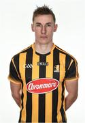 23 May 2017; Cillian Buckley of Kilkenny. Kilkenny Hurling Squad Portraits 2017 at Nowlan Park, Kilkenny. Photo by Brendan Moran/Sportsfile