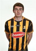 23 May 2017; James Maher of Kilkenny. Kilkenny Hurling Squad Portraits 2017 at Nowlan Park, Kilkenny. Photo by Brendan Moran/Sportsfile