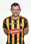 23 May 2017; Padraig Walsh of Kilkenny. Kilkenny Hurling Squad Portraits 2017 at Nowlan Park, Kilkenny. Photo by Brendan Moran/Sportsfile