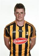 23 May 2017; Michael Walsh of Kilkenny. Kilkenny Hurling Squad Portraits 2017 at Nowlan Park, Kilkenny. Photo by Brendan Moran/Sportsfile