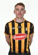 23 May 2017; Conor Delaney of Kilkenny. Kilkenny Hurling Squad Portraits 2017 at Nowlan Park, Kilkenny. Photo by Brendan Moran/Sportsfile