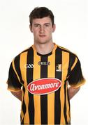 23 May 2017; Ollie Walsh of Kilkenny. Kilkenny Hurling Squad Portraits 2017 at Nowlan Park, Kilkenny. Photo by Brendan Moran/Sportsfile