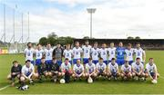 27 May 2017; The Waterford Squad before the Munster GAA Football Junior Championship Quarter-Final match between Waterford and Cork at Fraher Field in Dungarvan, Co Waterford. Photo by Matt Browne/Sportsfile