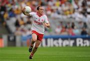 30 July 2011; Brian Dooher, Tyrone. GAA Football All-Ireland Senior Championship Qualifier, Round 4, Roscommon v Tyrone, Croke Park, Dublin. Picture credit: Ray McManus / SPORTSFILE
