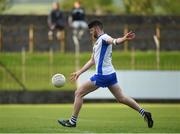 27 May 2017; Donie Breathnach of Waterford during the Munster GAA Football Senior Championship Quarter-Final match between Waterford and Cork at Fraher Field in Dungarvan, Co Waterford. Photo by Matt Browne/Sportsfile