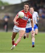 27 May 2017; Aidan Walsh of Cork during the Munster GAA Football Senior Championship Quarter-Final match between Waterford and Cork at Fraher Field in Dungarvan, Co Waterford. Photo by Matt Browne/Sportsfile
