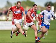 27 May 2017; Michael Shields of Cork during the Munster GAA Football Senior Championship Quarter-Final match between Waterford and Cork at Fraher Field in Dungarvan, Co Waterford. Photo by Matt Browne/Sportsfile