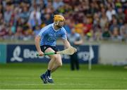28 May 2017; Ben Quinn of Dublin during the Leinster GAA Hurling Senior Championship Quarter-Final match between Galway and Dublin at O'Connor Park, in Tullamore, Co. Offaly. Photo by Daire Brennan/Sportsfile
