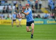 28 May 2017; Niall McMurrow of Dublin during the Leinster GAA Hurling Senior Championship Quarter-Final match between Galway and Dublin at O'Connor Park, in Tullamore, Co. Offaly. Photo by Daire Brennan/Sportsfile