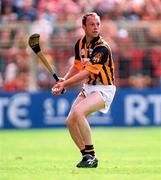 16 August 1998; Andy Comerford of Kilkenny during the Guinness All-Ireland Senior Hurling Championship Semi-Final match between Kilkenny and Waterford at Croke Park in Dublin. Photo by Ray McManus/Sportsfile