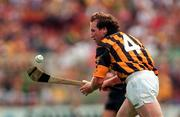 16 August 1998; Willie O'Connor of Kilkenny during the Guinness All-Ireland Senior Hurling Championship Semi-Final match between Kilkenny and Waterford at Croke Park in Dublin. Photo by Damien Eagers/Sportsfile