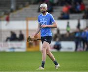 31 May 2017; Shane Barrett of Dublin during the Bord Gáis Energy Leinster GAA Hurling Under 21 Championship Quarter-Final match between Kilkenny and Dublin at Nowlan Park in Kilkenny. Photo by Matt Browne/Sportsfile