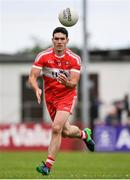 28 May 2017; Danny Heavron of Derry during the Ulster GAA Football Senior Championship Quarter-Final match between Derry and Tyrone at Celtic Park in Derry. Photo by Ramsey Cardy/Sportsfile