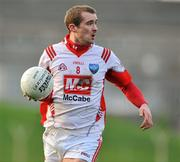 15 January 2012; Paddy Keenan, Louth. Bord na Mona O'Byrne Cup, Quarter-Final, Meath v Louth, Pairc Tailteann, Navan, Co. Meath. Picture credit: David Maher / SPORTSFILE