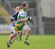 15 January 2012; Anthony Thompson, Donegal. Power NI Dr. McKenna Cup - Section C, Cavan v Donegal, Kingspan Breffni Park, Cavan. Picture credit: Brian Lawless / SPORTSFILE