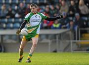 15 January 2012; Christy Toye, Donegal. Power NI Dr. McKenna Cup - Section C, Cavan v Donegal, Kingspan Breffni Park, Cavan. Picture credit: Brian Lawless / SPORTSFILE
