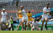 10 June 2017; Liam Watson of Warwickshire during the Lory Meagher Cup Final match between Leitrim and Warwickshire at Croke Park in Dublin. Photo by Piaras Ó Mídheach/Sportsfile