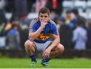 10 June 2017; Robbie Kiely of Tipperary after the Munster GAA Football Senior Championship Semi-Final match between Cork and Tipperary at Pairc Ui Rinn in Cork. Photo by Matt Browne/Sportsfile