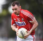 10 June 2017; Donncha O'Connor of Cork during the Munster GAA Football Senior Championship Semi-Final match between Cork and Tipperary at Pairc Ui Rinn in Cork. Photo by Matt Browne/Sportsfile