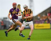 10 June 2017; Lester Ryan of Kilkenny in action against Paul Morris of Wexford during the Leinster GAA Hurling Senior Championship Semi-Final match between Wexford and Kilkenny at Wexford Park in Wexford. Photo by Ray McManus/Sportsfile