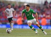 11 June 2017; Wes Hoolahan of Republic of Ireland in action during the FIFA World Cup Qualifier Group D match between Republic of Ireland and Austria at Aviva Stadium, in Dublin. Photo by Eóin Noonan/Sportsfile