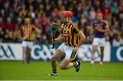 10 June 2017; Cillian Buckley of Kilkenny during the Leinster GAA Hurling Senior Championship Semi-Final match between Wexford and Kilkenny at Wexford Park in Wexford. Photo by Daire Brennan/Sportsfile