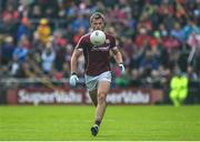 11 June 2017; Liam Silke of Galway during the Connacht GAA Football Senior Championship Semi-Final match between Galway and Mayo at Pearse Stadium, in Salthill, Galway. Photo by Daire Brennan/Sportsfile