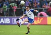 11 June 2017; Fintan Kelly of Monaghan during the Ulster GAA Football Senior Championship Quarter-Final match between Cavan and Monaghan at Kingspan Breffni, in Cavan. Photo by Oliver McVeigh/Sportsfile
