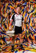 31 May 2017; Cork hurler Anthony Nash pictured at the launch of the Littlewoods Ireland sponsorship of the GAA Senior All-Ireland Hurling Championship with a stylish photocall in central Dublin. The shoot featured nine-time All-Ireland winner Jackie Tyrell, Cork hurler Anthony Nash and Clare hurler Brendan Bugler. The fashion, sportswear, electrical and homeware retailer will continue with their successful #StyleOfPlay campaign following on from its introduction in the recent Littlewoods Ireland National Camogie Leagues. Photo by Ramsey Cardy/Sportsfile