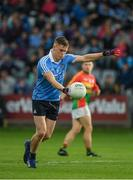 3 June 2017; Con O'Callaghan of Dublin during the Leinster GAA Football Senior Championship Quarter-Final match between Dublin and Carlow at O'Moore Park, Portlaoise, in Co. Laois.  Photo by Ray McManus/Sportsfile