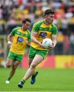 18 June 2017; Patrick McBrearty of Donegal during the Ulster GAA Football Senior Championship Semi-Final match between Tyrone and Donegal at St Tiernach's Park in Clones, Co. Monaghan. Photo by Ramsey Cardy/Sportsfile
