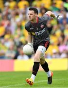 18 June 2017; Niall Morgan of Tyrone during the Ulster GAA Football Senior Championship Semi-Final match between Tyrone and Donegal at St Tiernach's Park in Clones, Co. Monaghan. Photo by Ramsey Cardy/Sportsfile