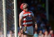 18 June 2017; Anthony Nash of Cork during the Munster GAA Hurling Senior Championship Semi-Final match between Waterford and Cork at Semple Stadium in Thurles, Co Tipperary.  Photo by Piaras Ó Mídheach/Sportsfile
